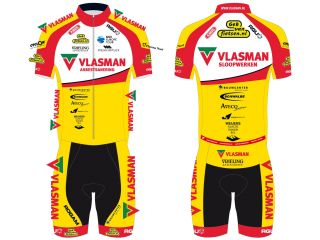 Tenue Vlasman CT | AGU